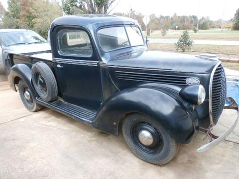 1939 Ford F-100 for sale in Cadillac, MI