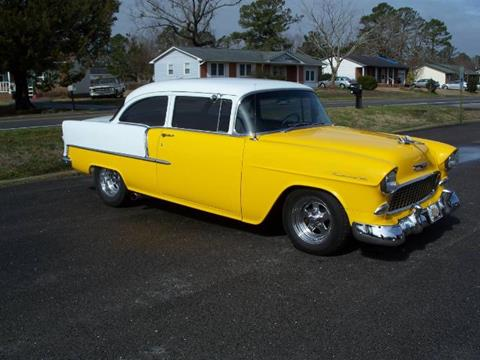 1955 Chevrolet 210 for sale in Cadillac, MI
