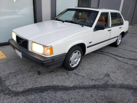 1995 Volvo 940 for sale in Cadillac, MI