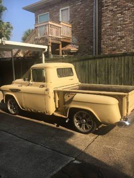 1957 Chevrolet 3100 for sale in Cadillac, MI