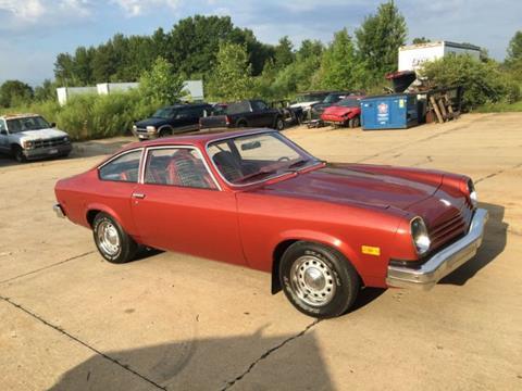 1976 Chevrolet Vega For Sale In Cadillac Mi