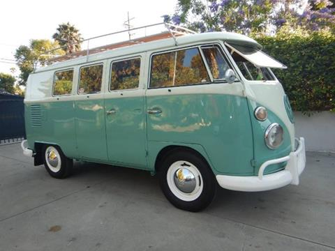 Vw Microbus For Sale >> 1964 Volkswagen Bus For Sale In Cadillac Mi
