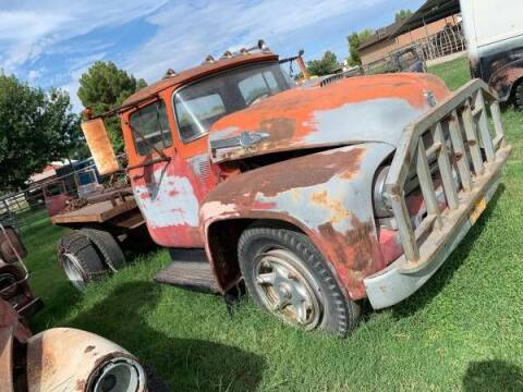 1955 Ford F-750
