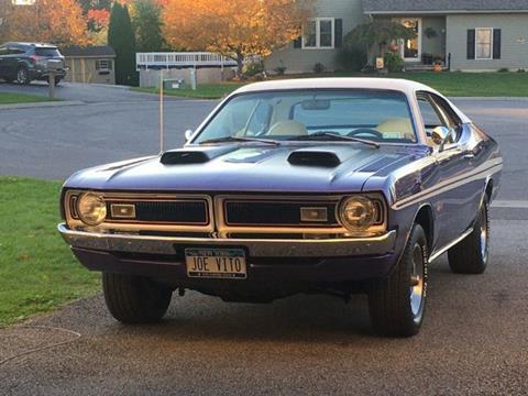 1971 Dodge Demon for sale in Cadillac, MI