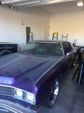1973 Chevrolet Impala for sale in Cadillac, MI