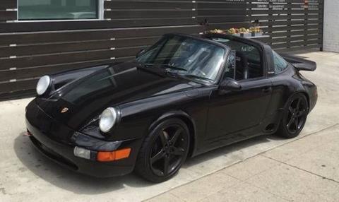 1988 Porsche 911 For Sale - Carsforsale.com®