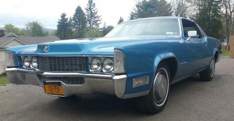 1969 Cadillac Eldorado For Sale - Carsforsale.com®