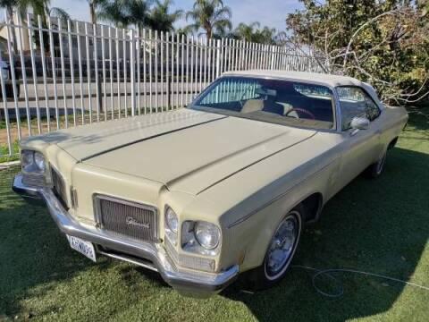 1972 Oldsmobile Delta Eighty-Eight
