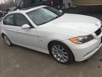 2008 BMW 3 Series for sale in Cadillac, MI