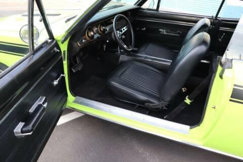 1967 Plymouth Barracuda