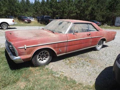 1966 ford galaxie 500 for sale. Cars Review. Best American Auto & Cars Review