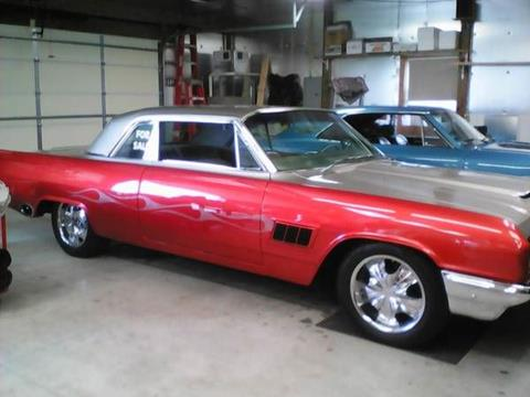 1964 Buick Wildcat for sale in Cadillac, MI
