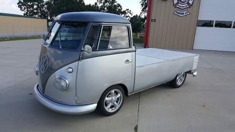 1959 Volkswagen Pickup for sale in Cadillac, MI