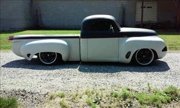 1950 Studebaker Custom for sale in Cadillac, MI
