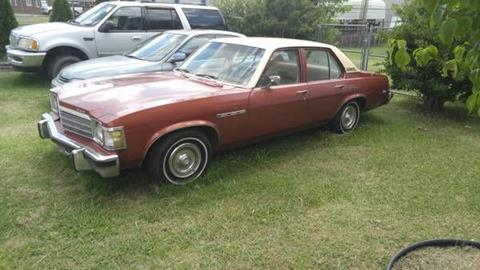 used 1978 buick skylark for sale. Black Bedroom Furniture Sets. Home Design Ideas