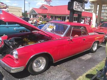 1962 Studebaker Hawk for sale in Cadillac, MI