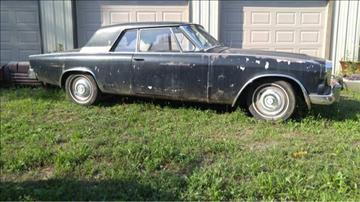 1963 Studebaker Hawk for sale in Cadillac, MI