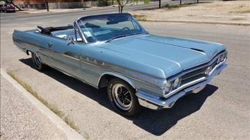 1963 Buick Wildcat for sale in Cadillac, MI