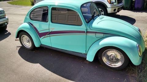 1968 Volkswagen Beetle For Sale in Westville, NJ - Carsforsale.com