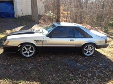 1979 Ford Mustang For Sale  Carsforsalecom