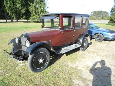 1923 Studebaker Sedan for sale in Cadillac, MI