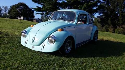 1973 Volkswagen Beetle For Sale Carsforsale Com