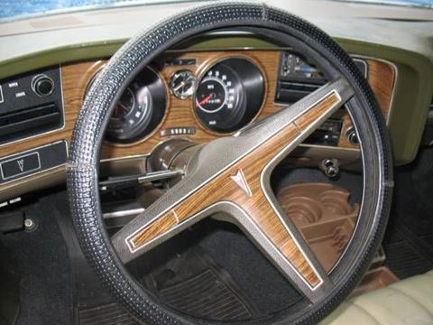1972 Pontiac Grand Ville