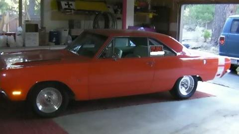 72 dart swinger for sale can suggest