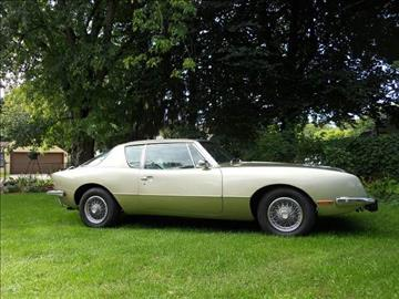 1980 Studebaker Avanti for sale in Cadillac, MI