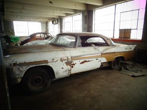 1956 Desoto Adventurer for sale in Cadillac, MI