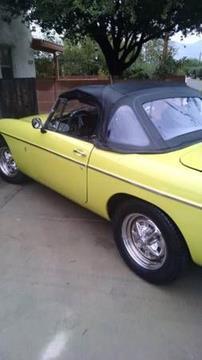 1974 MG MGB for sale in Cadillac, MI