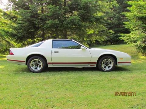 1982 chevrolet camaro for sale. Black Bedroom Furniture Sets. Home Design Ideas