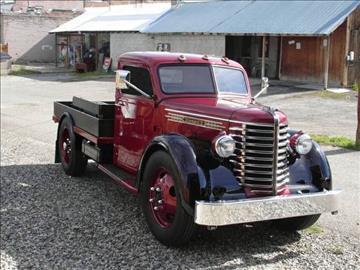 1949 Diamond-T 306