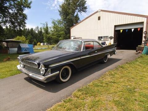 1961 Desoto Adventurer for sale in Cadillac, MI