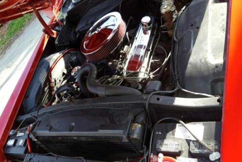 1968 Cadillac Deville Convertible In Cadillac MI - Classic Car Deals