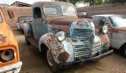 1948 Studebaker Pickup for sale in Cadillac, MI