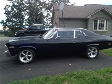 1971 chevy nova for sale michigan