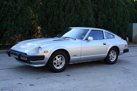 1979 Datsun 280ZX for sale in Cadillac, MI