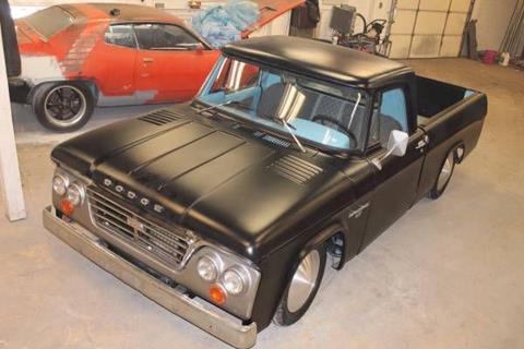 1965 Dodge D100 Pickup For Sale - Carsforsale.com®