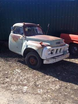 1960 Studebaker Pickup for sale in Cadillac, MI