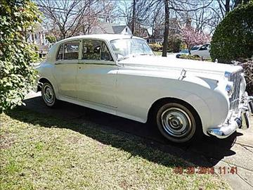 1956 Bentley S1 for sale in Cadillac, MI