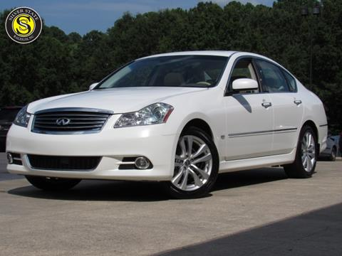 2010 Infiniti M35 For Sale In Raleigh Nc Carsforsale