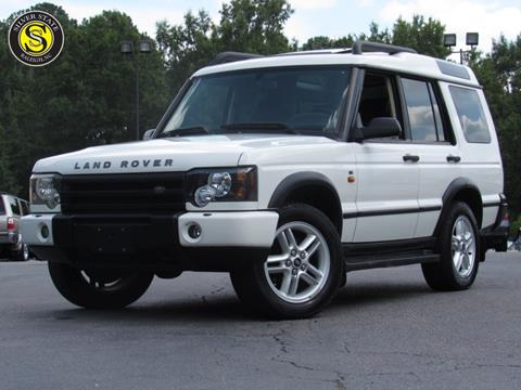 Used 2004 land rover discovery for sale carsforsale.com®