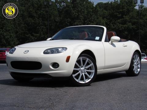 2006 Mazda MX-5 Miata For Sale - Carsforsale.com®