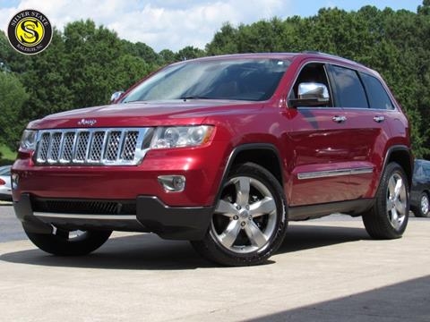used 2012 jeep grand cherokee for sale in north carolina. Black Bedroom Furniture Sets. Home Design Ideas