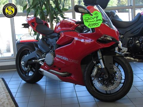 2014 Ducati Superbike for sale in Raleigh, NC