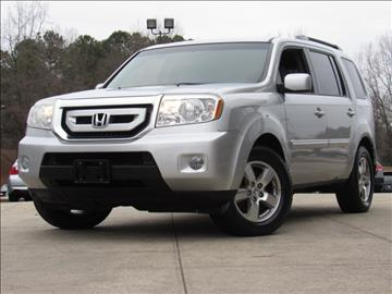 2011 Honda Pilot for sale in Raleigh, NC
