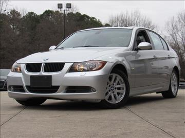 2007 BMW 3 Series for sale in Raleigh, NC