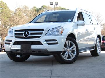 Mercedes benz gl class for sale raleigh nc for Mercedes benz for sale in raleigh nc