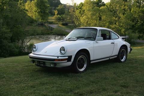 1978 Porsche 911 for sale at Its Alive Automotive in Saint Louis MO